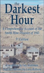 Darkest Hour eBook Cover