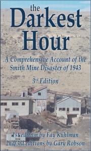 Darkest Hour eBook Cover