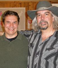 Greg Mortenson and Gary Robson