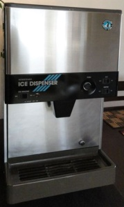 Hoshizaki ice machine