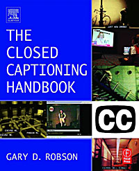 Closed Captioning Handbook