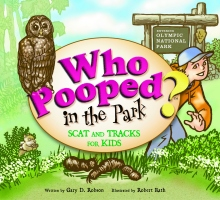 Who Pooped? Olympic