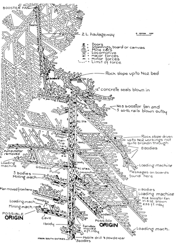 Smith Mine Map