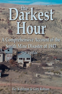 The Darkest Hour 3rd ed cover