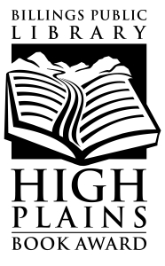 High Plains Book Awards logo