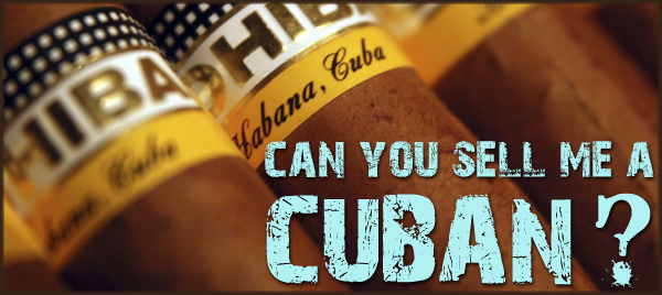 Cuban Cigar header