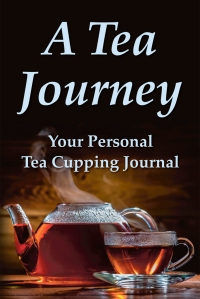 A Tea Journey front cover